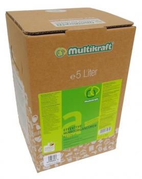 EM Aktiv 5 Liter Bag in Box